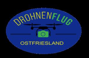 Drohnenflug Ostfriesland